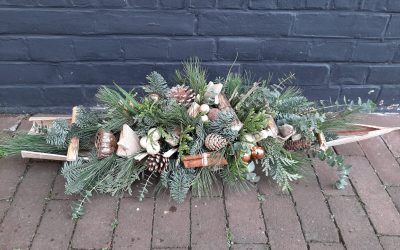 Kerstworkshop 2019